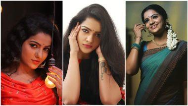 VJ Chitra Death: वयाच्या 28 व्या वर्षी अभिनेत्री वीजे चित्रा हिचा मृत्यू, आत्महत्या केल्याचा संशय