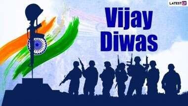 Vijay Diwas 2020: 16 डिसेंबर 1971 रोजी भारताने मिळवला होता पाकिस्तानवर ऐतिहासिक विजय, जाणून घ्या दिवसाचे महत्व आणि इतिहास