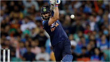 ICC T20I Rankings: विराट कोहलीची टी-20 रँकिंगमध्ये झेप; टिम साउदी, टिम सेफर्ट यांची टॉप-10 मध्ये एंट्री