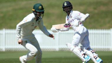 IND-A vs AUS-A Tour Match: भारत-ऑस्ट्रेलिया पहिला सराव सामना ड्रॉ, पहिल्या सराव सामन्यात रिद्धिमान साहाची अर्धशतकी खेळी