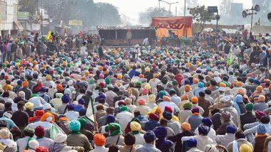 Farmer Protest: शेतकरी आंदोलनाच्या समर्थनार्थ राज्यपाल भवनावर आंदोलन, 23 जानेवारीपासून वाहन मोर्चा निघणार मुंबईच्या दिशेने