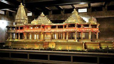 Ram Mandir: अयोध्येतील राम मंदिराच्या उभारणीसाठी अडथळा, जानेवारीत पुन्हा सुरु होणार काम