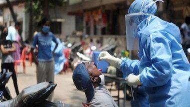 साथीच्या रोगापेक्षा कोविड19 च्या रुग्णांना पाच पट अधिक मृत्यूचा धोका