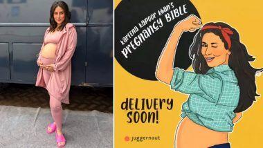 तैमूर अली खान च्या वाढदिवसानिमित्त करीना कपूर ने केली नव्या प्रेग्नेंसी बुक ची घोषणा; Pregnancy Bible लवकरच होणार लॉन्च