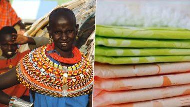 धक्कादायक ! केनियाच्या मुलींबरोबर सेनेटरी उत्पादनांच्या बदल्यात ठेवले जातात जबरदस्तीचे लैंगिक संबंध