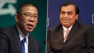 Asia's Richest Person: मुकेश अंबानी यांना मागे टाकत चीनचे उद्योगपती झोंग शानशान बनले एशियातील सर्वाधिक श्रीमंत व्यक्ती