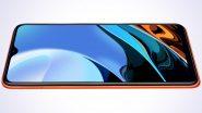 Upcoming Redmi Mobile: शाओमीच्या रेडमीने केला वॉटरप्रूफ मोबाईल लाँच, पहा वैशिष्ट्ये आणि किंमत