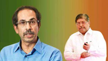 Maharashtra MLC Election 2020 Results: भाजपला पुन्हा सुतक, चंद्रकांत पाटील यांची खुमखुमी चांगलीच जिरली- शिवसेना