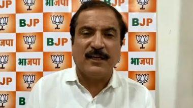 Shiv Sena Vs BJP: 'हे सगळे बाबराचे आणि बाबरीचे समर्थक' भाजप आमदार अतुल भातखळकर यांचा विरोधकांना टोला