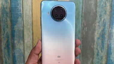 Xiaomi च्या Mi 10i स्मार्टफोनची भारतात जबरदस्त विक्री; पहिल्या सेलमध्ये विकले 200 कोटी रुपयांचे स्मार्टफोन