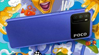 प्रतिक्षा संपली! Flipkart दिसली Poco M3 स्मार्टफोनची पहिली झलक , 'या' दिवशी होणार भारतात लाँच