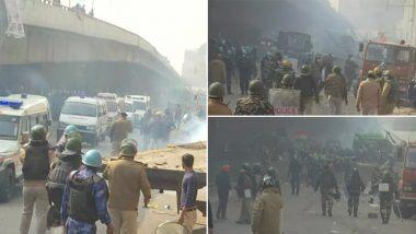 Delhi IED Blast: इज्राईल दूतवासाजवळ झालेल्या स्फोटाबद्दल मोठा खुलासा, 'हा फक्त ट्रेलर' असल्याचे लिहिले होते पत्रात