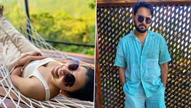 Siddharth Chandekar आणि Mitali Mayekar लग्नानंतर चांगला वेळ घालविण्यासाठी निवडले महाराष्ट्रातील 'हे' सुंदर ठिकाण, शेअर केला फोटो