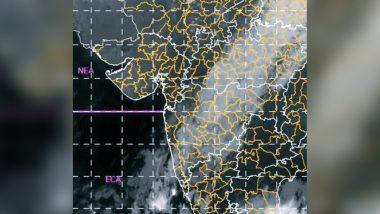 Maharashtra Weather Forecast: गेल्या 24 तासात राज्यातील अनेक ठिकाणी हलका ते मध्यम स्वरुपाचा पाऊस; मुंबई, ठाण्यात आज ढगाळ वातावरण असणार