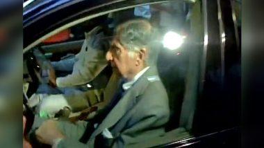 उद्योगपती Ratan Tata यांच्या गाडीचा नंबर वापर करणाऱ्या महिला आरोपीविरुद्ध मुंबई पोलिसांकडून गुन्हा दाखल