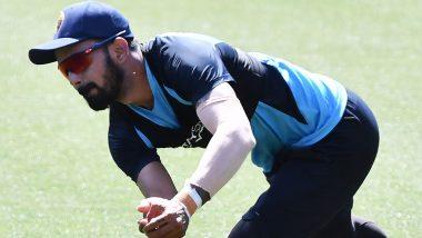 IND vs AUS 2020-21: टीम इंडियाला आणखी एक दुखापतीचा झटका, केएल राहुलची ऑस्ट्रेलियाविरुद्ध उर्वरित दोन टेस्ट मॅचमधून माघार