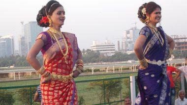 लातूरची Shrishti Jagtap प्रजासत्ताक दिनी करणार 24 तास लावणी नृत्य; आशिया बुक ऑफ रेकॉर्डमध्ये नाव नोंदवण्याचा निश्चय