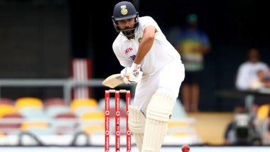 IND vs AUS 4th Test 2021: काय करायचं याचं! रोहित शर्माने आपली फेकली विकेट आणि सुनील गावस्कर यांचा पार चढला, पहा काय म्हणाले