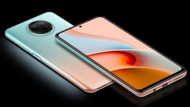 Xiaomi चा 108MP चा कॅमेरा असलेला Mi 10i 5G स्मार्टफोन लवकरच होणार भारतात लाँच, काय असू शकते किंमत?