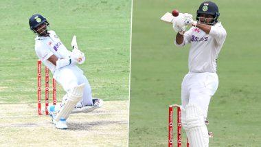 IND vs AUS 4th Test 2021: वॉशिंग्टन सुंदर-शार्दूल ठाकूर यांचा दे घुमा के! Gabba येथे रचली ऐतिहासिक भागीदारी