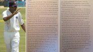IND vs ENG Test Series 2021: टीम इंडियाला टक्कर देण्यासाठी इंग्लंड फलंदाज राहुल द्रविड कडून घेणार धडे, कसे ते पहा!