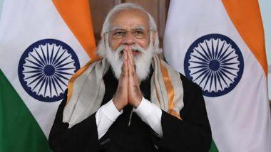 Makar Sankranti 2021: पंतप्रधान नरेंद्र मोदी यांच्यासह 'या' राजकीय नेत्यांनी दिल्या मकर संक्रांती च्या शुभेच्छा!