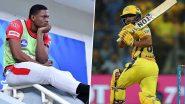IPL 2021 Auction: आयपीएल लिलावात'या' स्टारखेळाडूंना खरेदीदारमिळणे कठीण, होऊ शकतात14व्या सीजनमधून आऊट!