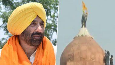 Red Fort Violence: Deep Sidhu सोबत कोणताही संबंध नाही, Sunny Deol सह काही शेतकरी नेत्यांनी केलं स्पष्ट
