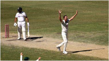 IND vs AUS 3rd Test Day 5 Live Streaming: भारत-ऑस्ट्रेलिया यांच्यातील तिसरा टेस्ट मॅच लाईव्ह कधी आणि कुठे पाहाल? जाणून घ्या ऑनलाईन स्ट्रीमिंग व TV Telecast ची संपूर्ण माहिती