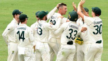 IND vs AUS 4th Test Day 3: ब्रिस्बेन कसोटीत भारत बॅटफुटवर, चेतेश्वर पुजारा-अजिंक्य रहाणे आऊट; ऑस्ट्रेलियाच्या अद्याप208 धावांनी पिछाडी