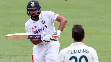 IND vs AUS 4th Test 2021: ब्रिस्बेन टेस्टच्या दुसर्या दिवशी केलेल्या या2 मोठ्या चुका टीम इंडियावरभारी पडत आहे, वाचा सविस्तर