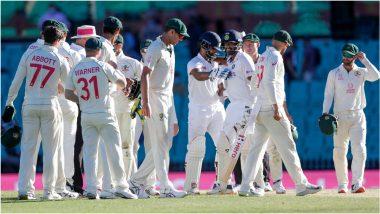 ICC Test Championship Points Table: पहिल्या 2 स्थानांसाठीरोमांचक झाली लढत, सिडनी टेस्टनंतरपहा काय आहे ऑस्ट्रेलिया आणि टीम इंडियाची स्थिती