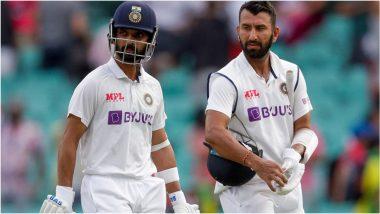 IND vs AUS 4th Test Day 2: दुसऱ्या दिवसाचा खेळ थांबवण्यात आला; पहिल्या डावात टीम इंडियाच्या 2बाद 62, ऑस्ट्रेलियाच्या अद्याप307 धावांची पिछाडी