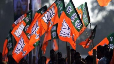 Pune BJP: पुणे भाजप हादरला? नाराज 19 नगरसेवक राष्ट्रवादीच्या संपर्कात असल्याचे वृत