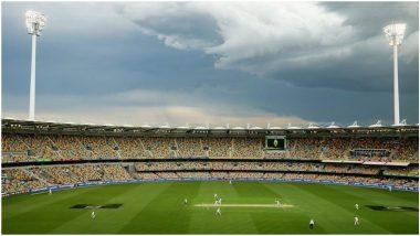 IND vs AUS 2020-21: ब्रिस्बेन येथे चौथ्या टेस्टवर क्रिकेट ऑस्ट्रेलिया बॉसचे स्पष्टीकरण, BCCI बाबत केले 'हे' विधान