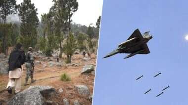 Balakot Airstrike: भारताने केलेल्या बालाकोट एअरस्ट्राइकमध्ये 300 दहशतवादी ठार; पाकिस्तानच्या माजी राजनैतिक अधिकाऱ्याचा खुलासा