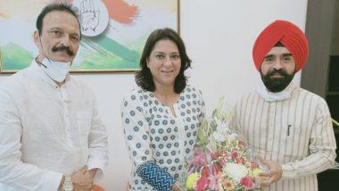 Mumbai Congress: भाई जगताप काँग्रेस पक्षाला मुंबई शहरात नवसंजीवणी देणार का? गटातटाच्या राजकारणाला छेद देत केलीय नवी सुरुवात