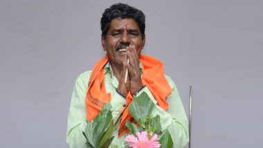 Patoda Gram Panchayat: भास्करराव पेरे पाटील यांच्या कन्या अनुराधा पेरे पाटील यांचा पराभव;पाटोदा ग्रामपंचायत निवडणुकीत धक्कादायक निकाल