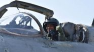 Bhawana Kanth, यंदा 26 जानेवारीला Republic Day Parade मध्ये सहभागी होणारी पहिली Woman Fighter Pilot
