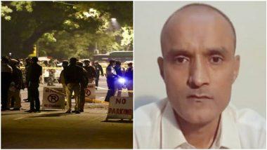 Bomb Blast in Delhi: कुलभूषण जाधव अपहरण प्रकरणाशी जैश उल हिंद संघटनेचा संबंध