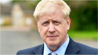 England Lockdown: इंग्लंडमध्ये संपूर्ण लॉकडाऊन,  Coronavirus संकटामुळे पंतप्रधान बोरिस जॉनसन यांची घोषणा