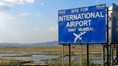 Navi Mumbai Airport Naming Controversy: प्रकल्पग्रस्तांचे सिडको भवन ला आज घेराव आंदोलन; नवी मुंबईत वाहतूक व्यवस्थेत बदल