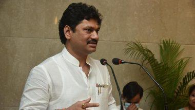 Shocking Turn in Dhananjay Munde Allegation Case: धनंजय मुंडे प्रकरणात धक्कादायक वळण; आरोप करणाऱ्या महिलेविरोधात भाजप नेते कृष्णा हेगडे यांची पोलिसांत तक्रार