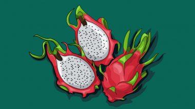 Dragon Fruit Now Kamalam: फळाचे नाव बदलले, ड्रॅगन फ्रुट झाले 'कमलम' झाले; गुजरात सरकारचा निर्णय
