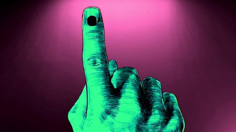 Maharashtra Gram Panchayat Elections Results 2021 Live Update: महाबळेश्वरच्या वाई मतदारसंघात 6 ग्रामपंचायतींपैकी 4 ग्रामपंचायतीवर शिवसेनेचा झेंडा