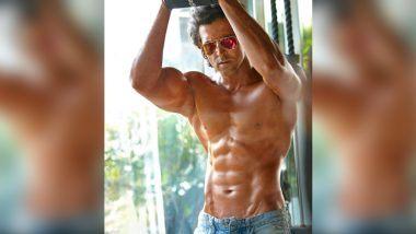 Hrithik Roshan ने न्यू ईयर सेलिब्रेशनमध्ये Mika Singh च्या गाण्यावर ठरला ठेका; पहा Viral Videos