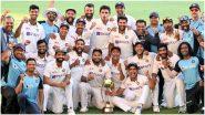 IND vs AUS 4th Test 2021: बॉर्डर-गावस्कर ट्रॉफी टेस्ट सिरीजमध्ये टीम इंडियाच्या रोमांचक विजयाचा हा ठरला टर्निंग पॉईंट, निर्णायक क्षणी बदलला गियर!