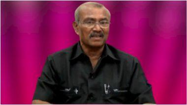 Marathi Ghazal Writer Ilahi Jamadar: मराठीतील प्रसिद्ध गझलकार इलाही जमादार यांचे निधन