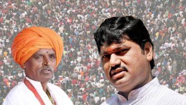 Indurikar Maharaj On Dhananjay Munde: इंदुरीकर महाराज म्हणतात 'धनंजय मुंडे यांना संत वामनभाऊ, भगवानबाबा यांचा आशीर्वाद प्राप्त'