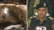 Jammu-Kashmir: पाकिस्तानची आणखी एक कुरापत, पानसर येथे BSF जवानांना आढळला 140-150 मीटर लांबलचक गुप्त बोगदा